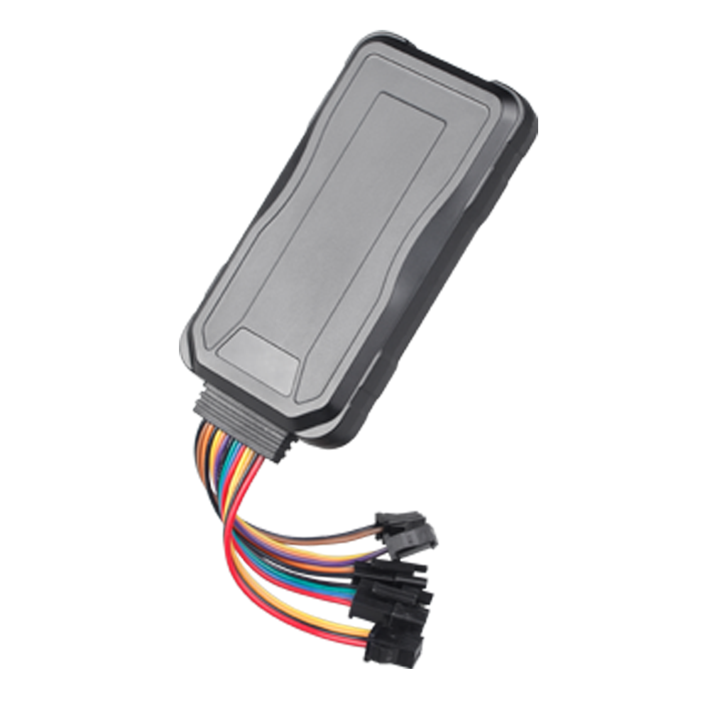 Hardwired GPS Tracker | With Back-up Battery